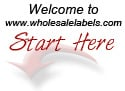 Wholesale Labels and Tags